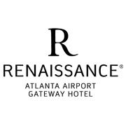 Renaissance Atlanta Airport Gateway Hotel Logo