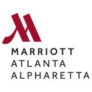 Atlanta Marriott Alpharetta Logo