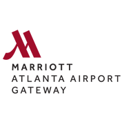 Atlanta Airport Marriott Gateway Logo