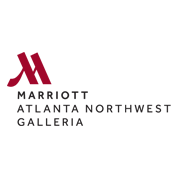 Atlanta Marriott Northwest at Galleria Logo