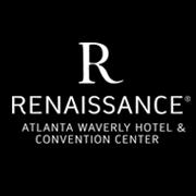 Renaissance Atlanta Waverly Hotel & Convention Center Logo
