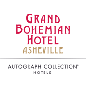 Grand Bohemian Hotel Asheville, Autograph Collection Logo