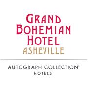 Grand Bohemian Hotel Asheville, Autograph Collection Logo