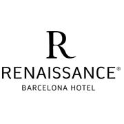 Renaissance Barcelona Hotel Logo