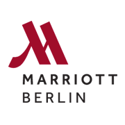 Berlin Marriott Hotel Logo