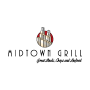Midtown Grill Logo