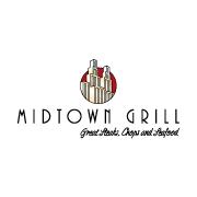 Midtown Grill Logo