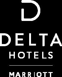 Delta Hotels Baltimore Inner Harbor Logo