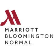 Bloomington-Normal Marriott Hotel & Conference Center Logo