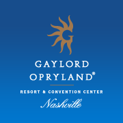Gaylord Opryland Resort & Convention Center Logo