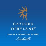 Gaylord Opryland Resort & Convention Center Logo