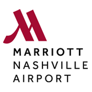 Nashville Airport Marriott Logo