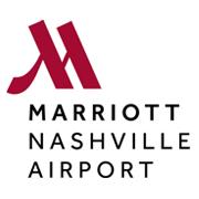 Nashville Airport Marriott Logo