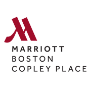 Boston Marriott Copley Place Logo