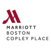 Boston Marriott Copley Place Logo