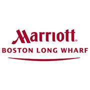 Boston Marriott Long Wharf Logo