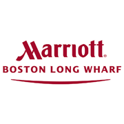 Boston Marriott Long Wharf Logo