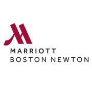 Boston Marriott Newton Logo