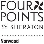 Four Points by Sheraton Norwood Logo