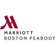 Boston Marriott Peabody Logo