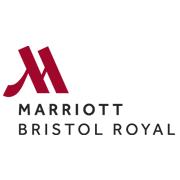 Bristol Marriott Royal Hotel Logo