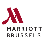Brussels Marriott Hotel Grand Place Logo