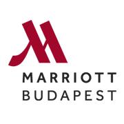 Budapest Marriott Hotel Logo