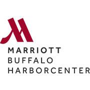 Buffalo Marriott HARBORCENTER Logo