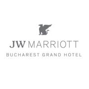 JW Marriott Bucharest Grand Hotel Logo