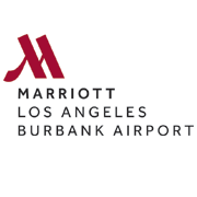Los Angeles Marriott Burbank Airport Logo
