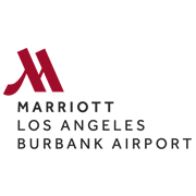 Los Angeles Marriott Burbank Airport Logo