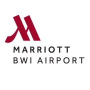 BWI Airport Marriott Logo