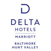 Delta Hotels Baltimore Hunt Valley Logo
