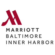 Baltimore Marriott Inner Harbor at Camden Yards Logo