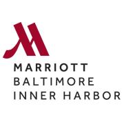 Baltimore Marriott Inner Harbor at Camden Yards Logo