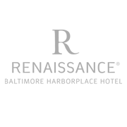 Renaissance Baltimore Harborplace Hotel Logo