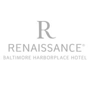Renaissance Baltimore Harborplace Hotel Logo