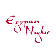 Cairo Marriott Hotel & Omar Khayyam Casino Logo
