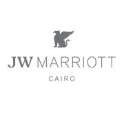 JW Marriott Hotel Cairo Logo