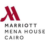 Marriott Mena House, Cairo Logo