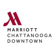 Chattanooga Marriott Downtown Logo