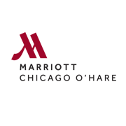 Marriott Chicago O'Hare Logo