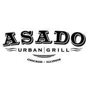 Asado Urban Grill Logo