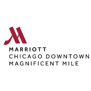 Chicago Marriott Downtown Magnificent Mile Logo
