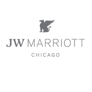 JW Marriott Chicago Logo