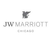 JW Marriott Chicago Logo