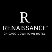 Renaissance Chicago Downtown Hotel Logo