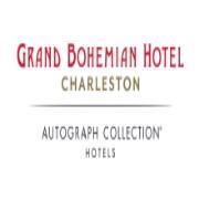 Grand Bohemian Hotel Charleston, Autograph Collection Logo