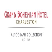 Grand Bohemian Hotel Charleston, Autograph Collection Logo