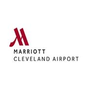 Cleveland Airport Marriott Logo